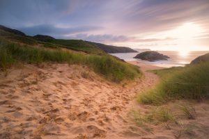 Murder hole beach
