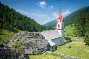 Valle Aurina, Trentino