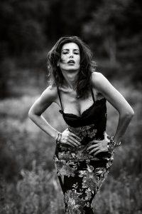 Portrait of Ilaria